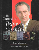 The Complete Peter Cushing Book