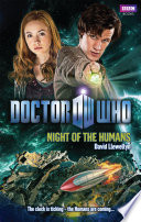 Doctor Who  Night of the Humans Book