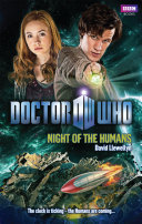 Doctor Who: Night of the Humans [Pdf/ePub] eBook
