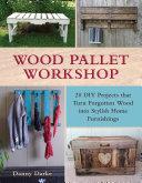 Wood Pallet Workshop