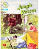 Books - Jungle Rescue | ISBN 9780333674611