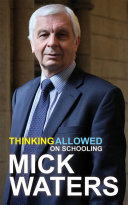 Thinking Allowed on Schooling
