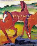 Franz Marc, horses