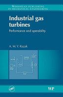 Industrial Gas Turbines