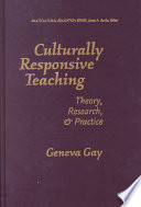 Culturally Responsive Teaching Pdf/ePub eBook
