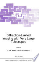 Diffraction Limited Imaging With Very Large Telescopes