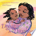 Dreams for a Daughter Book