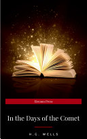 In the Days of the Comet Pdf/ePub eBook