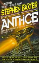 Anti-ice