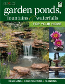 Garden Ponds, Fountains & Waterfalls for Your Home