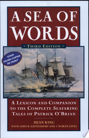 Download A Sea of Words Free PDF Books - Free PDF