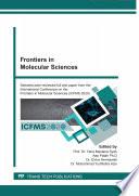 Frontiers in Molecular Sciences