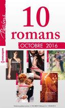 Pdf 10 romans Passions (no620 à 624 - Octobre 2016) Telecharger