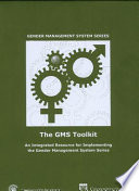 The GMS Toolkit