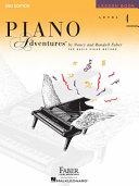 Piano Adventures - Level 4