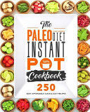 Paleo Diet Instant Pot Cookbook Book