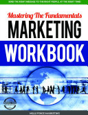 Mastering The Fundamentals Marketing Workbook