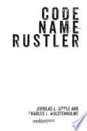 Code Name Rustler Book PDF