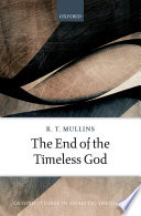 The End of the Timeless God Book