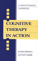 Cognitive Therapy in Action Book PDF
