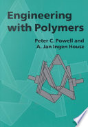 Engineering With Polymers 2nd Edition Book PDF