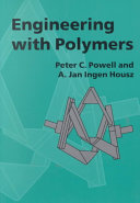 Engineering with Polymers  2nd Edition