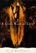 A Little Book on Love
