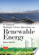 Multiple Choice Questions on Renewable Energy, Second Edition