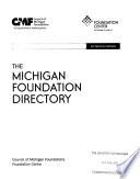 Michigan Foundation Directory ... Update