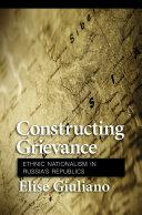 Constructing Grievance Pdf/ePub eBook