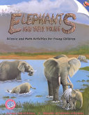 Elephants and Their Young Book PDF