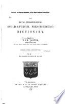 Dictionnaire Phraséologique Royal