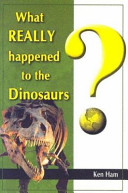 What Really Happened to the Dinosaurs