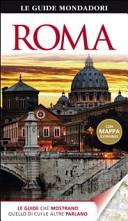 Guida Turistica Roma Immagine Copertina