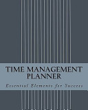 Time Management Planner