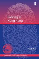 Policing in Hong Kong [Pdf/ePub] eBook