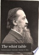 The Whist Table