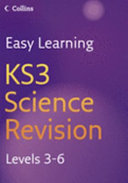 KS3 Science Revision Levels 3-6