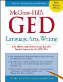 McGraw-Hill's GED Language Arts, Writing