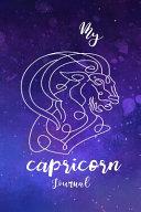My Capricorn Journal