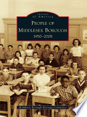People of Middlesex Borough Book