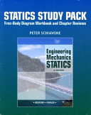 Cover of Statics Study Pack