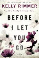 Before I Let You Go Pdf/ePub eBook
