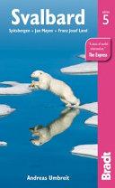 Bradt Svalbard
