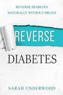 Reverse Diabetes Pdf/ePub eBook