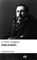 Child of Storm Pdf/ePub eBook