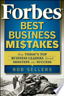 Forbes Best Business Mistakes Pdf/ePub eBook