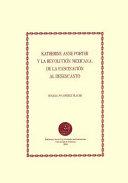 Katherine Anne Porter y la revolución mexicana: de la fascinación al desencanto