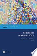 Remittance Markets in Africa