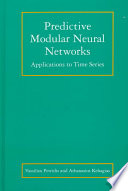 Predictive Modular Neural Networks: Applications to Time